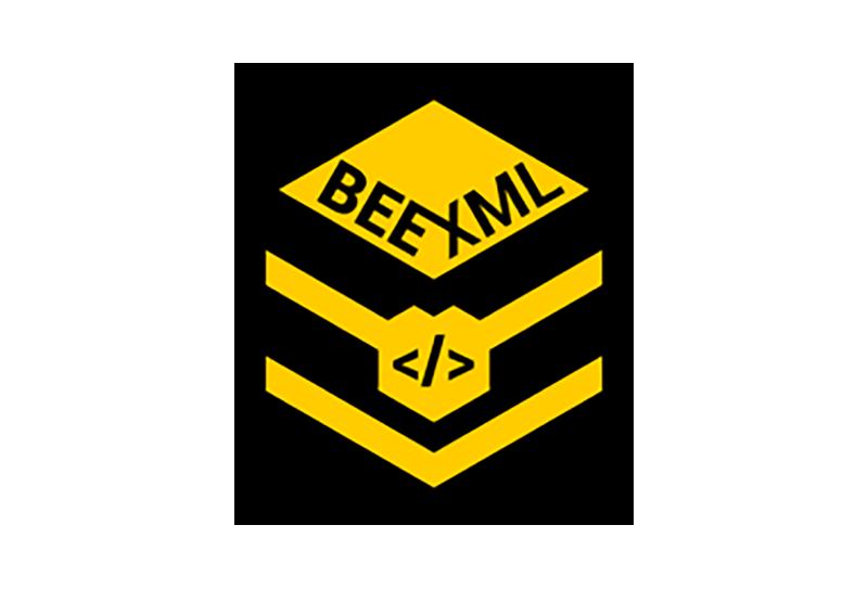 BeeXML: Bee Data Standardization