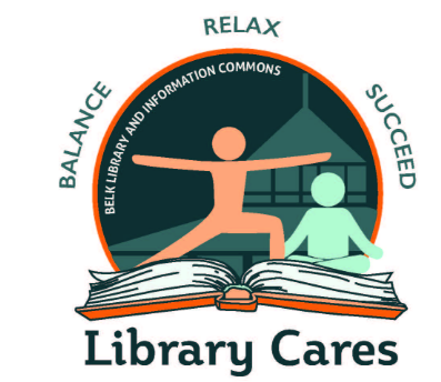 Library Cares